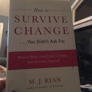 Other - New .... Hard cover book never used